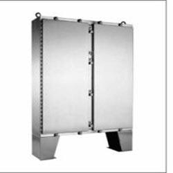 A74h6012sslp Hoffman Enclosure Stainless Steel Enclosure