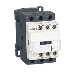 Telemecanique Lc1d12bd Starter Contactor Iec 24v 12a 3pole