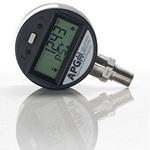 APG PG5-10000-PSIS-F0-L0-P0 Digital Pressure Gauge