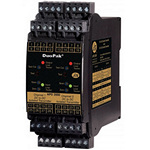 Absolute Process Instruments APD 2066 D Two Channel Signal Converter