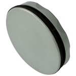 """Allied Moulded AMHS125-GY 1.687"""" Hole Seal Gray"""