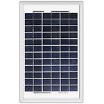 Ameresco VLS-5W Solar Module 12V 5W