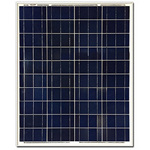 Ameresco VLSII-80 Solar Module 12V 80W