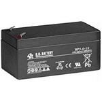 BB Battery BP3.6-12 Premium General Purpose Battery 12V 3.6AH