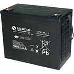 BB Battery MPL135-12 Long Life High Power Cyclic Battery 12V 135AH
