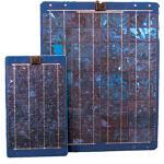 BSP 10-12-LSS Solar Module 12V 10W Unbreakable