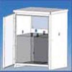 Battery Enclosure LCF01-W