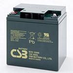 CSB Battery EVX12300 Deep Cycle Battery 12V 30AH