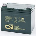 CSB Battery EVX12340 Deep Cycle Battery 12V 34AH