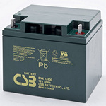 CSB Battery EVX12400 Deep Cycle Battery 12V 40AH