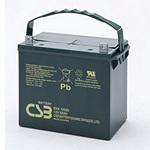 CSB Battery EVX12520 Deep Cycle Battery 12V 52AH
