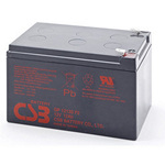 CSB Battery GP12120 General Purpose Battery 12V 17AH