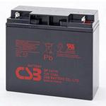 CSB Battery GP12170 General Purpose Battery 12V 20AH