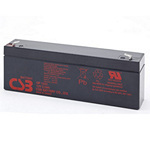 CSB Battery GP1222 General Purpose Battery 12V 2.2AH