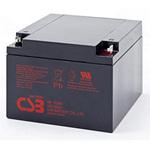CSB Battery GP12260 General Purpose Battery 12V 26AH