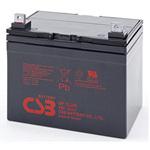 CSB Battery GP12340 General Purpose Battery 12V 34AH