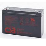 CSB Battery GP6120 General Purpose Battery 6V 12AH