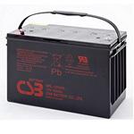 CSB Battery GPL121000 Long Life Standby Battery 12V 100AH