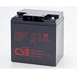 CSB Battery HR12120WFR High Rate Battery 12V 30AH