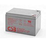 CSB Battery HR1251WF2 High Rate Battery 12V 13.5AH