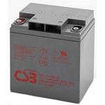 CSB Battery HRL 12110WFR High Rate Battery 12V 28AH