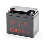 CSB Battery HRL 12150WFR High Rate Battery 12V 37AH