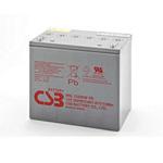 CSB Battery HRL 12200WFR High Rate Battery 12V 52AH