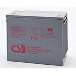 CSB Battery HRL 12500WFR High Rate Battery 12V 134AH