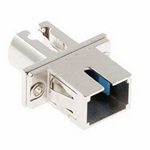 Cable Fiber Adapter Multi Simplex LCSC