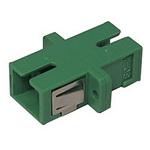 Cable Fiber Adapter Single Simplex SCSC