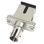 Cable Fiber Adapter Single Simplex STSC