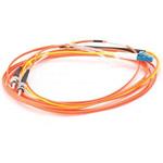 Cable Fiber MC Duplex 62M-LCST-3