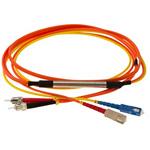 Cable Fiber MC Duplex 62M-SCST-5