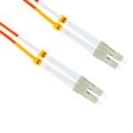 Cable Fiber Multi Duplex 50M-LCLC-16