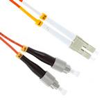 Cable Fiber Multi Duplex 62M-LCFC-31