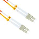 Cable Fiber Multi Duplex 62M-LCLC-25