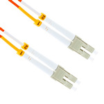 Cable Fiber Multi Duplex 62M-LCLC-380