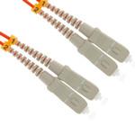 Cable Fiber Multi Duplex 62M-SCSC-30