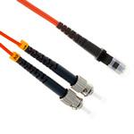 Cable Fiber Multi Duplex 62M-STMTRJ-20