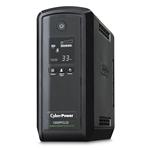 CyberPower CP1000PFCLCD Line Interactive UPS Pure Sine Wave 1000VA