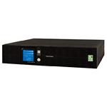 CyberPower PR1000LCDRT2U Line Interactive UPS Pure Sine Wave 1000VA