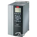 Danfoss 131B0072 VLT Automation VT Drive VFD FC302 460V 7.5-HP