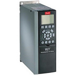 Danfoss 131B1125 VLT Automation VT Drive VFD FC301 230V 2-HP