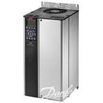 Danfoss 131B1851 VLT Automation VT Drive VFD FC302 460V 25-HP
