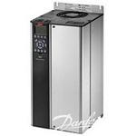 Danfoss 131B3716 VLT Automation VT Drive VFD FC301 460V 30-HP