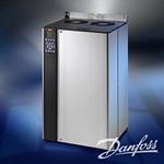 Danfoss 131B6034 VLT Automation VT Drive VFD FC302 460V 75-HP