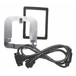 Danfoss 132B0102 LCP Remote Mounting Kit