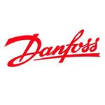Danfoss 132B0122 Decoupling Plate Kit M4 M5