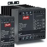 Danfoss 175G4007 Soft Starter 240V 10-HP MCD100-011