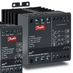 Danfoss 175G4008 Soft Starter 480V 15-HP MCD100-011